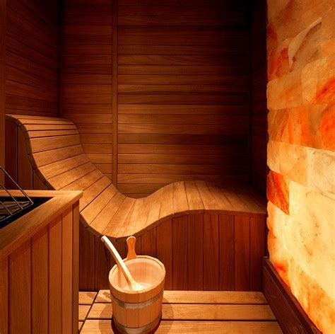 Sauna And Steam Room For Thc Detox by Best 20 Home Spa Room Ideas On