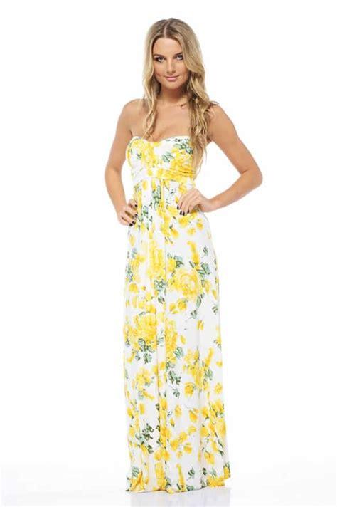 Summer Maxi Dress 20 beautiful summer maxi dresses 2016 sheideas