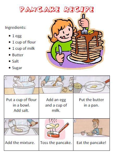 juegos de cocina de ni o recetas de cocina en ingles y espa ol cortas para ni os of