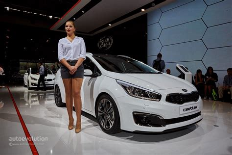 kia sportage cee d facelift and optima gt make kia a