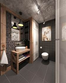 industrial bathroom ideas 30 awesome industrial bathroom design ideas