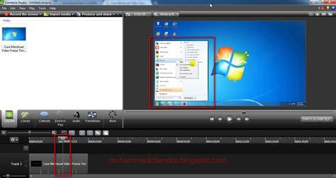 cara membuat video tutorial dengan camtasia free software tips trick komputer tutorial cara