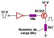 transistor bipolar conmutacion v 237 a d 180 oggi automatismos viviendas uso de transitores y rele en conmutacion