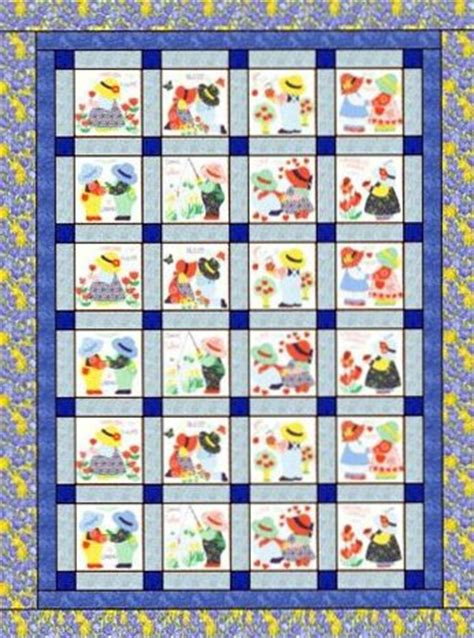 Baby Quilt Free Pattern by Baby Quilt Patterns Are Easy Quilts To Make