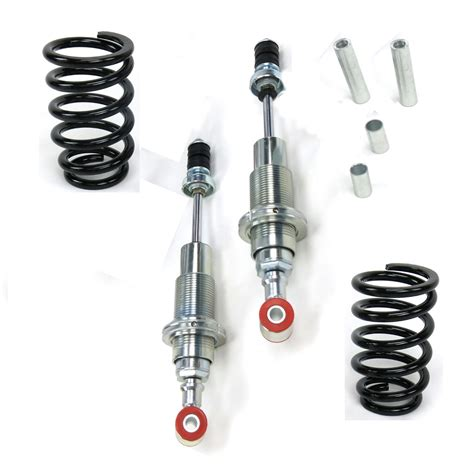 mustang ifs conversion pair mustang ii ifs coil bolt in conversion shock