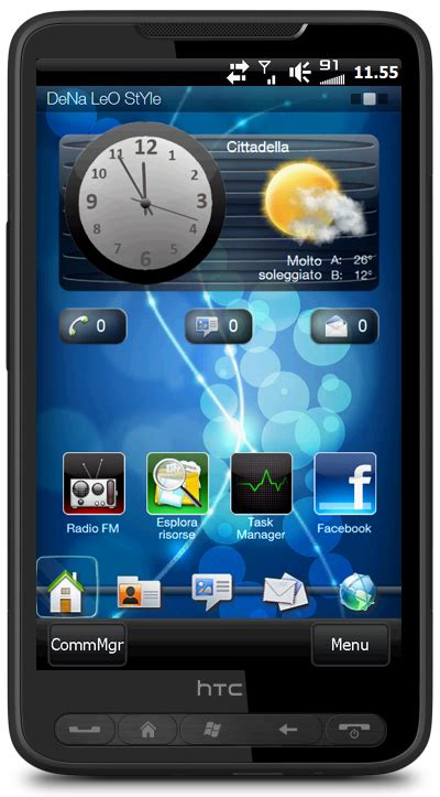 themes for htc t mobile theme leo style theme cth hd2 windows mobile 6 5