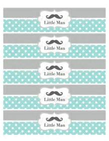 Baby Shower Water Bottle Labels Template by 22 Custom Printable Water Bottle Labels Baby