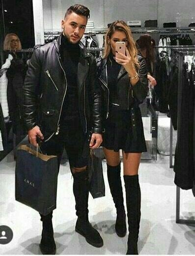 cute matching couple outfits one of several couples who pinterest alithepenguin goals pinterest couples