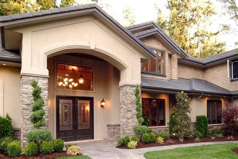 esterno casa colori per esterni verniciare uso e tipologie colori