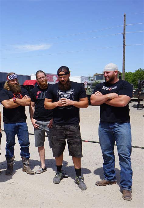 diesel brothers toxic diesel performance diesel brothers tv