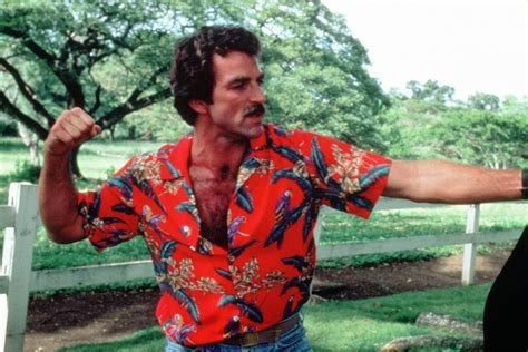 actor magnum pi 29 facts about tom selleck and magnum p i kiwireport