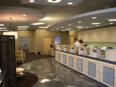 modern bank teller counter design studio design