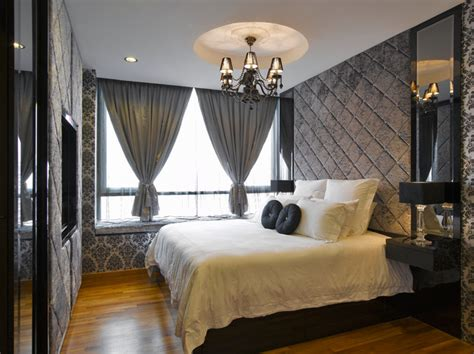 glamour bedroom romantic glamour bedroom