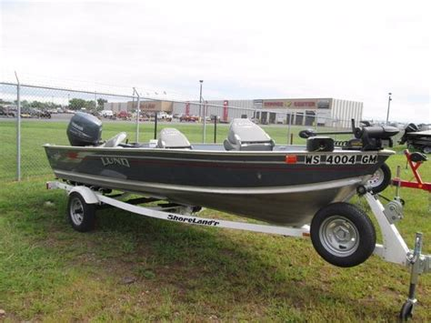aluminum fishing boats for sale wisconsin aluminum fishing boats for sale in chippewa falls wisconsin