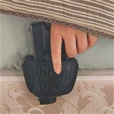 Headboard Gun Holster by 1000 Images About Guns And Ammo On Weapons
