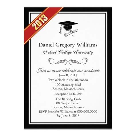 templates for graduation invitations graduation invitations template graduation invitation