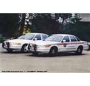 POLICE CANADA  ONTARIO