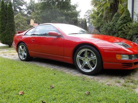 how to sell used cars 1994 nissan 300zx user handbook find used 1994 nissan 300zx turbo coupe 2 door 3 0l in atlanta georgia united states