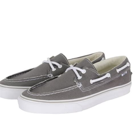 vans or boat shoes 59 off vans shoes vans boat shoes from carley s closet