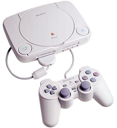 Playstation X Ps One Ps1 Ps 1 playstation