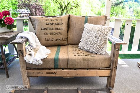 A cool pallet wood chair anyone can make in a couple of hours funky junk interiors