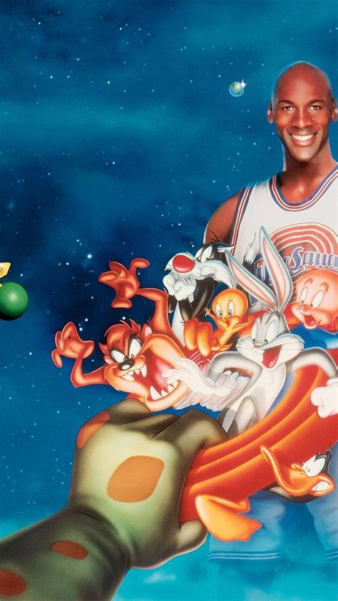 space jam  phone wallpaper   space jam
