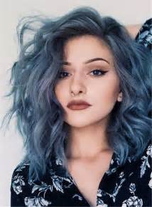 hair colors for 60 gray blue 25 best ideas about wigs on pinterest ombre wigs pink