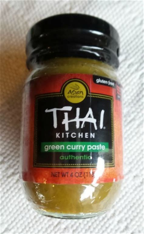 Thai Kitchen Curry Paste Recipe by Curry And Rice A Story Grow Eat Glow