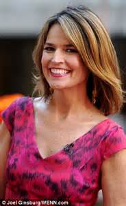 savannah guthrie hair color guthrie new hair color savannah guthrie hair styles
