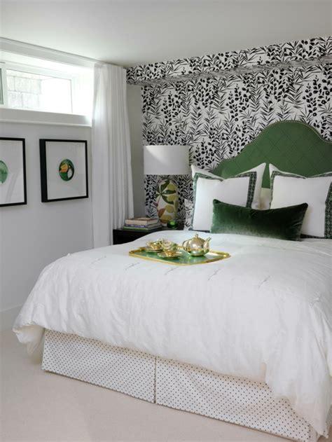 Tapeten Ideen Schlafzimmer by Schlafzimmer Tapeten Ideen Wie Wandtapeten Den