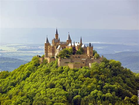 Châteaux de conte de fée en Allemagne Voyages sncf.com