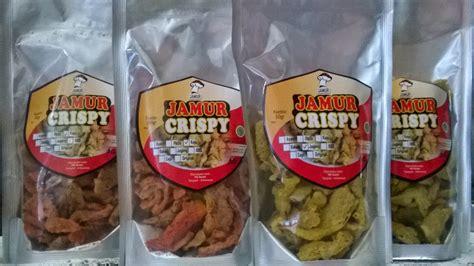 pemasaran snack jamur tiram hg snack pemasaran jamur