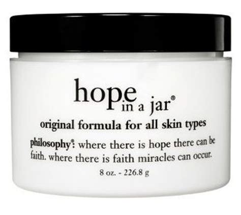 Philosophy In A Jar Review by Philosophy In A Jar For All Skin Types Reviews