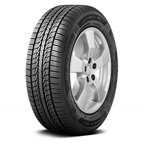 general tires altimax rt43 tires california wheels general 174 altimax rt43 tires