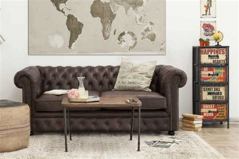 divani marroni dalani divano marrone fascino intramontabile