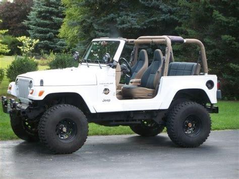 jeep convertible 4 door 1999 jeep wrangler pictures cargurus