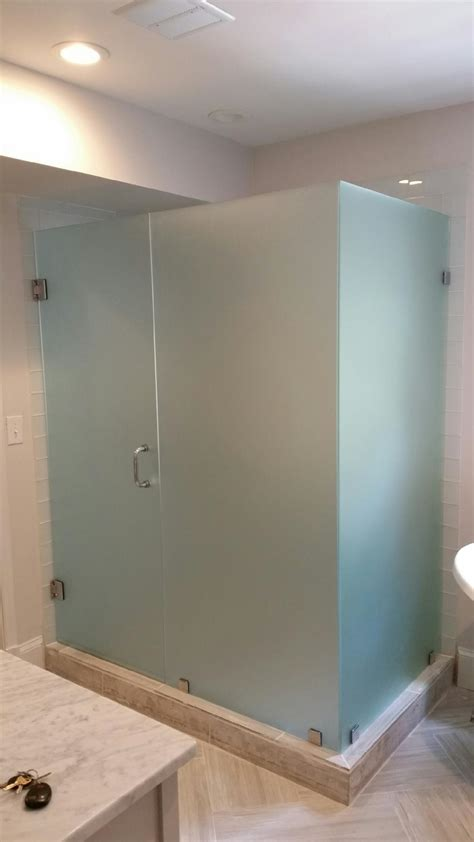 How To Install Frameless Shower Doors Frameless Shower Doors Custom Glass Shower Doors Atlanta Ga