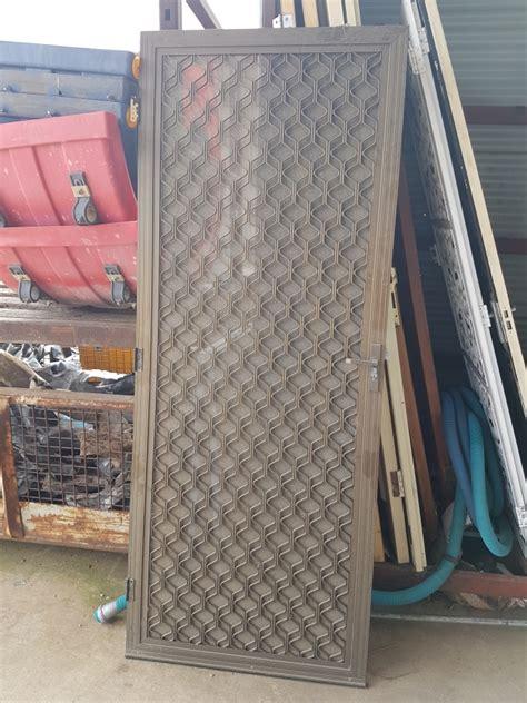 security screen doors salvage adelaide