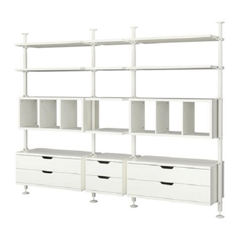 Kitchen Shelf Organization Ideas by Le Cabine Armadio Ikea Per La Camera Da Letto