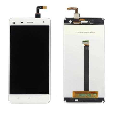 Lcd Xiaomi Mi4 Xiaomi Xiao Mi 4 Mi4 Display Lcd Dig End 3 18 2018 5 26 Pm