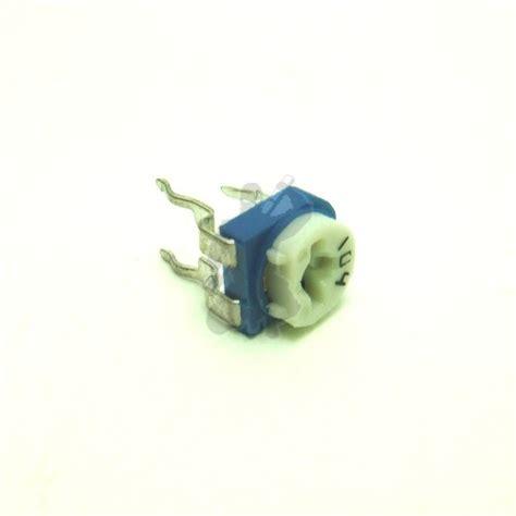variable resistor uk 100k trimpot variable resistor