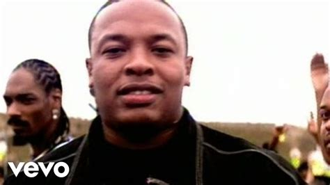 Snoop Dogg And Dr Dre Is At The Door by Dr Dre Still D R E Ft Snoop Dogg