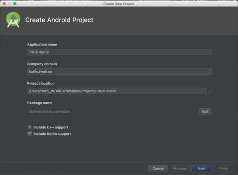 membuat aplikasi android selain android studio belajar membuat aplikasi hello world menggunakan kotlin di