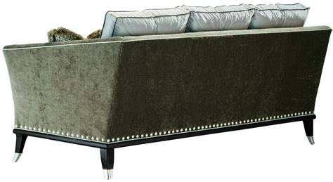modern sofa cushions modern style sofa with contrasting tufted back cushions