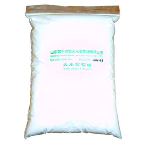 Dextrose Anhydrate dextrose monohydrate glucose
