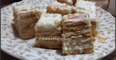 Cheese Tortura Resepi Cheesecake Biscuit Cheseekut Yang Simple