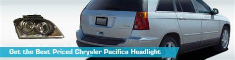 Chrysler Pacifica Headlight Bulb by Chrysler Pacifica Headlight Headlights Crash