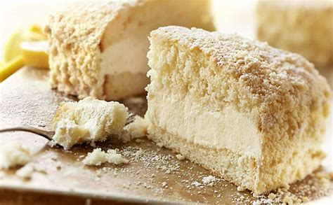 Olive Garden Lemon Cake Recipe by Salty Restaurant Desserts Eat This Not That