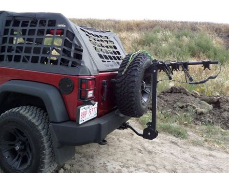 Best Bike Rack For Jeep Wrangler by 103 Best Images About For The Jeep On Bikes