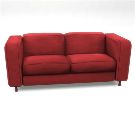 cc couch mod the sims the plutonic loveseat sims 3 conversion